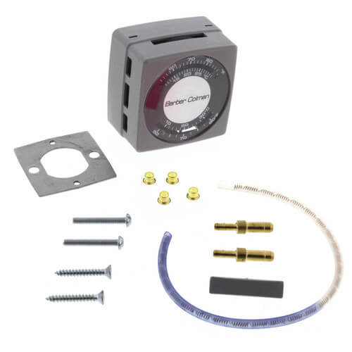 Summer-Winter Thermostat (55-85°F) Product Image
