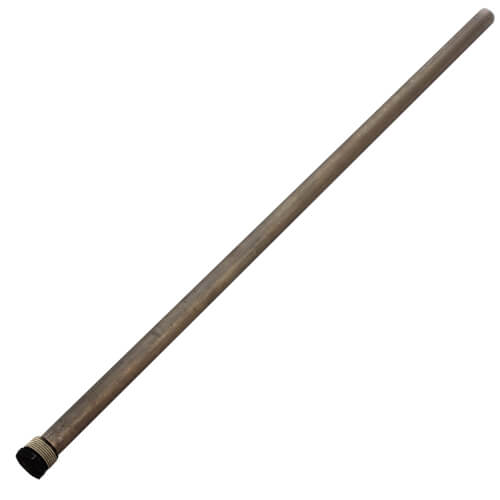 "Magnesium Anode Rod, 3/4"" NPT x 0.85"" x 28"" x 0.840"" Product Image"