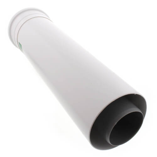224079pp Rinnai 224079pp 19 5 Condensing Vent Pipe Extension For Ultra Series