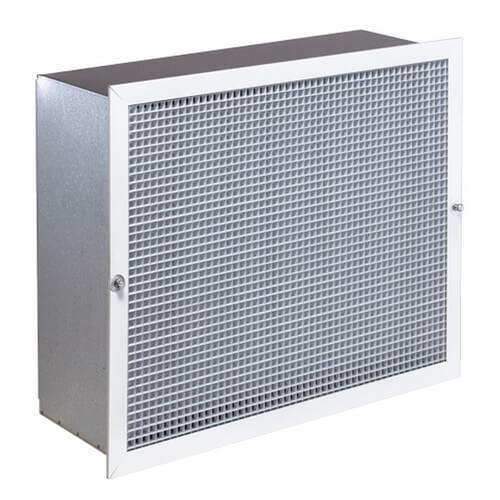 "20"" x 25"" Merv 10 Media Air Cleaner Product Image"