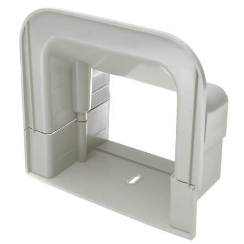 """4"""" SpeediChannel Soffit Fitting Product Image"""
