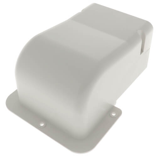 """4"""" SpeediChannel Wall Penetration Cover Product Image"""