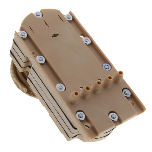 Pneumodular Diverting Relay (4 to 20 psig) Product Image