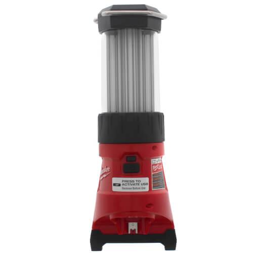 M12 LED Lantern/Flood Light Product Image