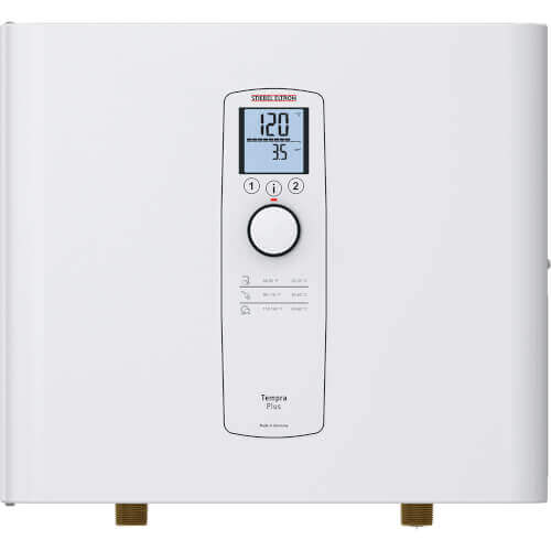 Tempra 20 Plus, Whole House, Tankless Electric Water Heater Product Image
