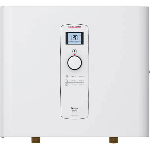 Tempra 36 Plus, Whole House, Tankless Electric Water Heater Product Image