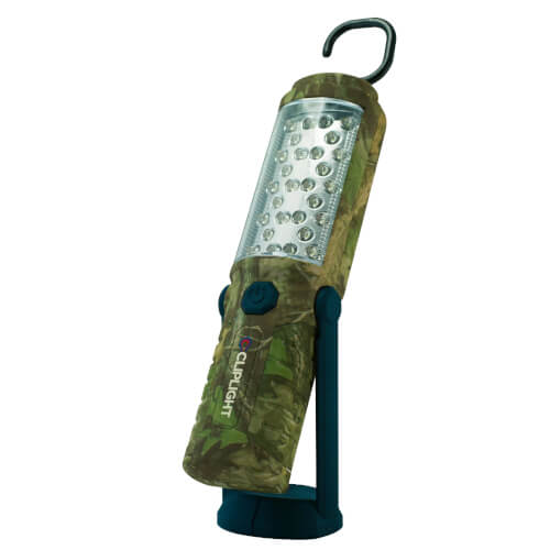 Pivot 33 Work Light, Camo Product Image