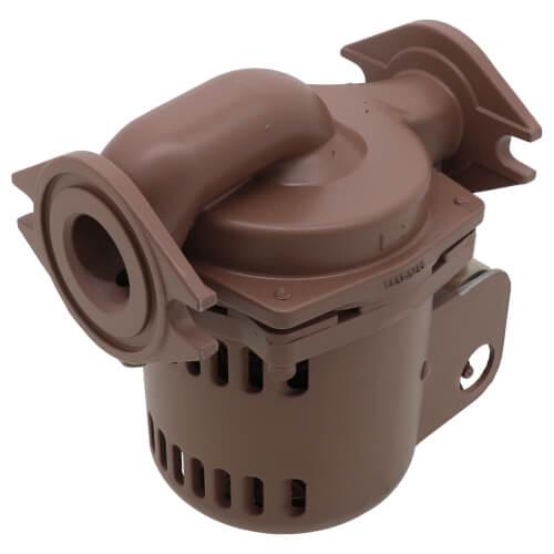 Stainless Steel 2400 Series Circulator Pump, 1/6 HP Product Image