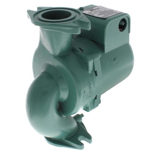 Cast Iron 2400 Series Circulator Pump, 1/6 HP Product Image