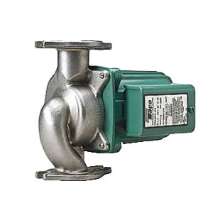 Stainless Steel 2400 Series Circulator Pump, 1/2 HP (230V) Product Image
