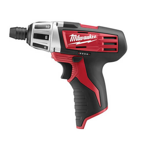 M12 Cordless Screwdriver (Tool Only) Product Image