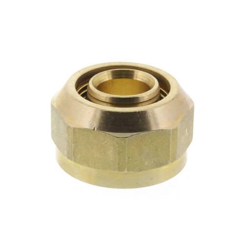 """3/4"""" PEX-AL-PEX to EK25 Loop Fitting Assembly Product Image"""