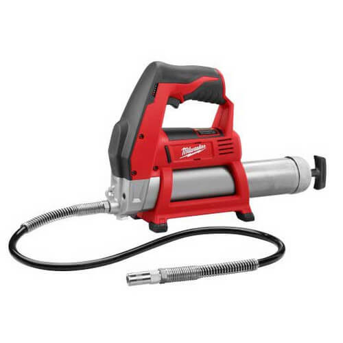 M12 Cordless Grease Gun (Tool Only) Product Image