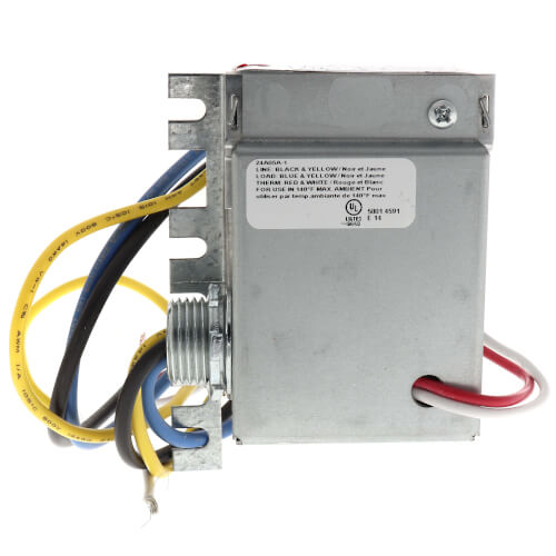 Electric Heat Relay (120VAC) Product Image