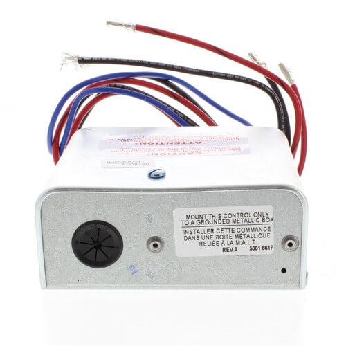 24A06G1 White Rodgers 24A06G1 Electric Heat Relay DPST 240VAC