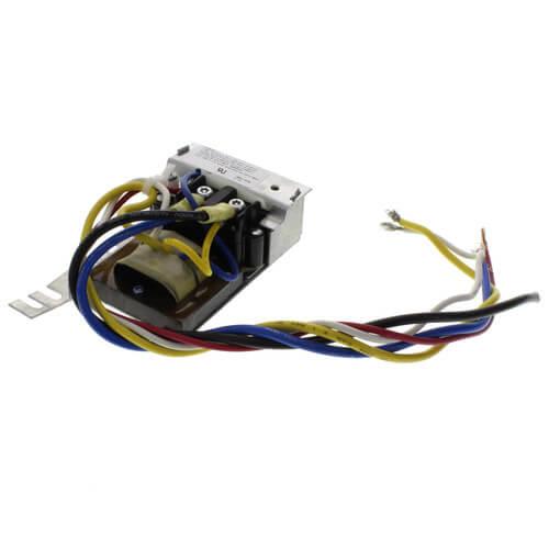 Electric Heat Relay, No Enclosure (208VAC) Product Image