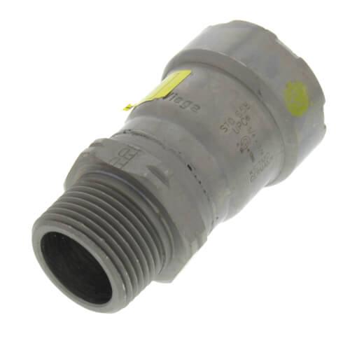 90245 5//Each Viega Megapress Adapter 316 Stainless Steel P: