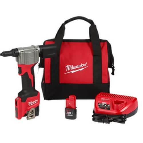 M12 Rivet Tool Kit Product Image