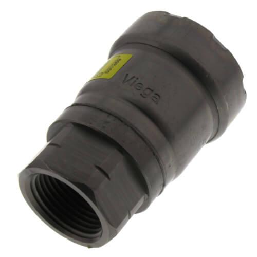 "1"" x 3/4"" MegaPressG Female Adapter (Press x Female) Product Image"