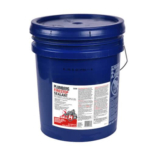 5 Gallon Firestop Caulk Product Image