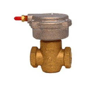 """1/2"""" 2-Way F x F Normally Open Valve Actuator Assembly 1.6 Cv Product Image"""