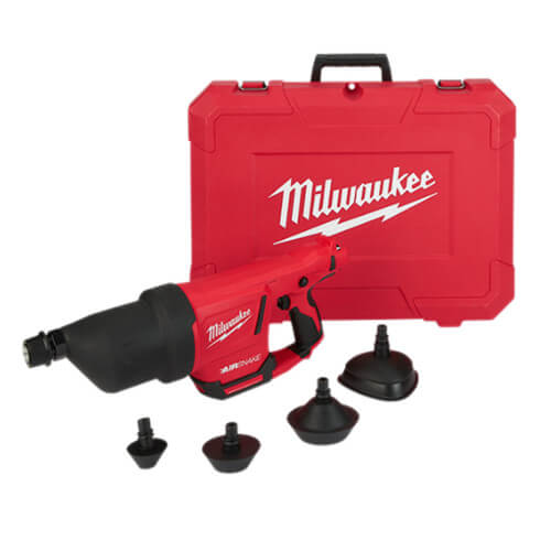 M12™ AIRSNAKE™ Drain Cleaning Air Gun Product Image
