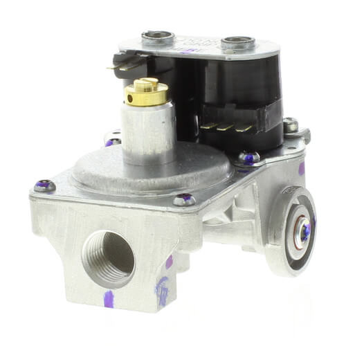 25M01A Gas Dryer Valve (Universal Right Angle Left Application) Product Image