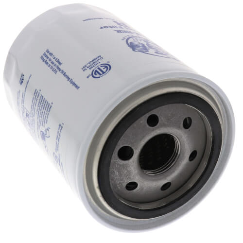 For Use With Gar-Ber Spin-On Fuel Oil Filters Epoxy Coated 45 gph General Filters 2605 R Replacement Cartridge