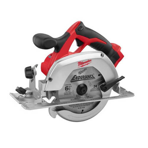 """M18 6-1/2"""" Circular Saw (Tool Only) Product Image"""