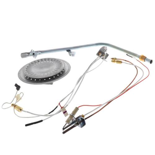 Natural Gas Burner Complete Product Image