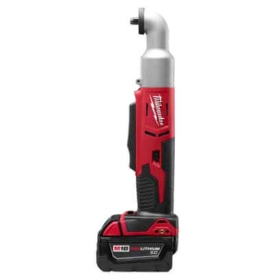 """M18™ Cordless 2-Speed 3/8"""" Right Angle Impact Wrench 2XC Kit Product Image"""