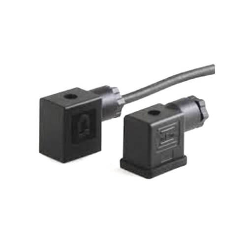 din connector kit with screw for timer product image