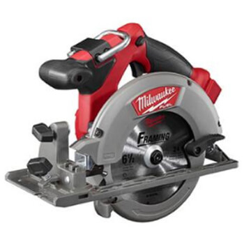 "M18 Fuel 6-1/2"" Circular Saw (Bare Tool Only) Product Image"
