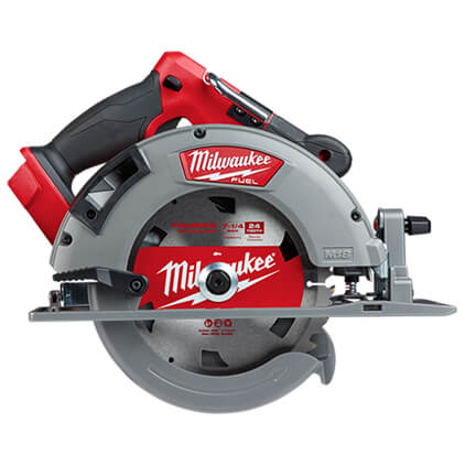 """M18 Fuel 7-1/4"""" Circular Saw (Bare Tool Only) Product Image"""