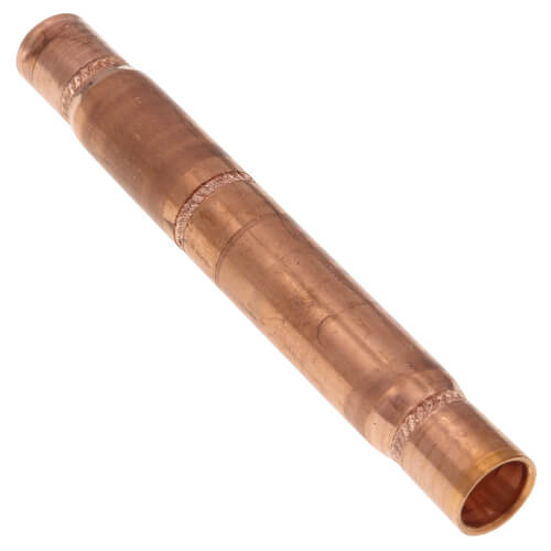 "3/8"" ODF Copper Spring Loaded Check Valve Product Image"