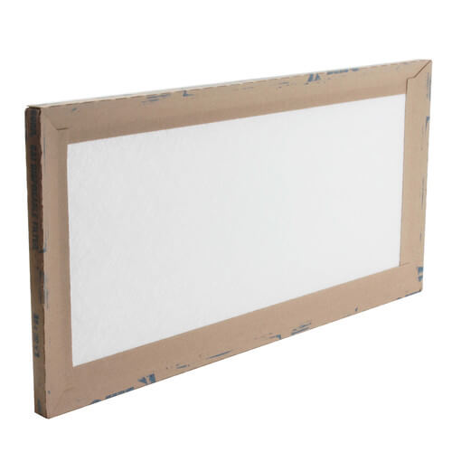 "10"" x 20"" x 1"" Fiberglass Throw Away Replacement Filter Product Image"
