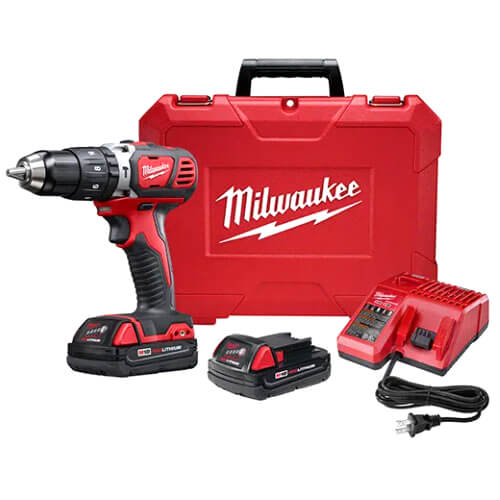 """M18 FUEL 3/8"""" Impact Wrench with Friction Ring Kit Product Image"""