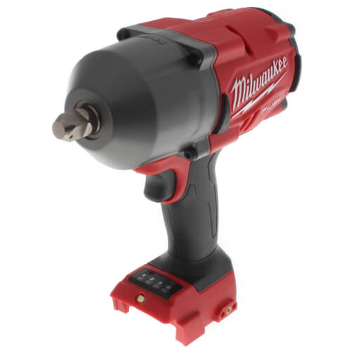 "M18 Fuel 1/2"" High-Torque Impact Wrench w/ Pin Detent (Bare Tool Only) Product Image"