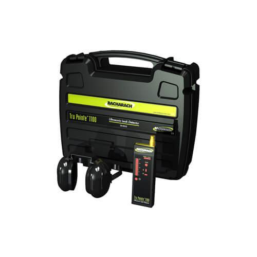 Tru Pointe 1100 Leak Detector Kit w/ Behind-the-Head Headphones & SoundBlaster Product Image