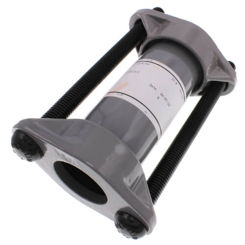 """1-1/4"""" IPS Style 38 Water Service Dresser Coupling for Steel Pipe (Plain) Product Image"""