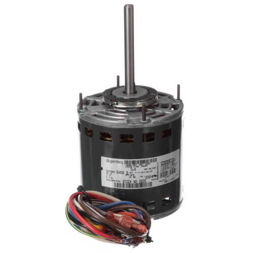 3 Speed Direct Drive Fan & Blower 1/5 HP, 1080 RPM (115V) Product Image