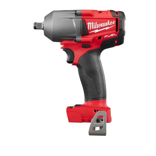 """M18 Fuel 1/2"""" Mid-Torque Impact Wrench w/ Friction Ring (Bare Tool Only) Product Image"""