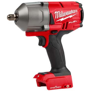 """M18 Fuel 1/2"""" High-Torque Impact Wrench w/ ONE-KEY™ and Pin Detent (Bare Tool Only) Product Image"""