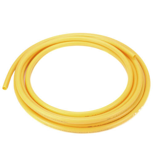 "2"" IPS Yellow Medium Density PE 2708 Gas Pipe - 50 Ft. (SDR-11) Product Image"
