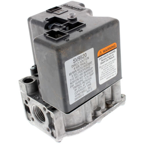"1/2"" SV9520H Gas Valve Product Image"