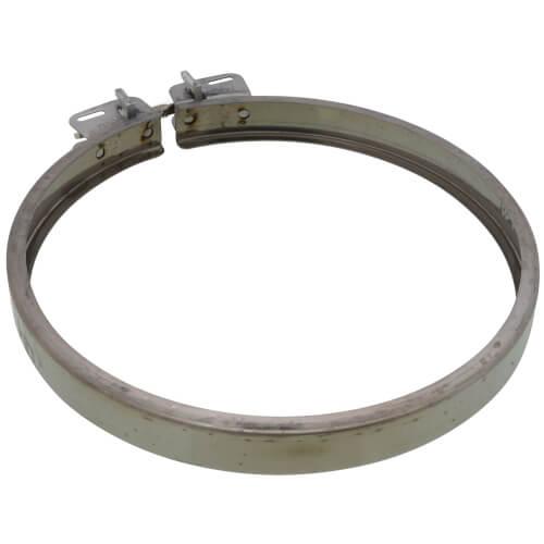 Aluminum Meter Sealing Ring Product Image