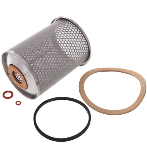 #60 Fuel Oil Filter Element (Stainless Steel Mesh) Product Image