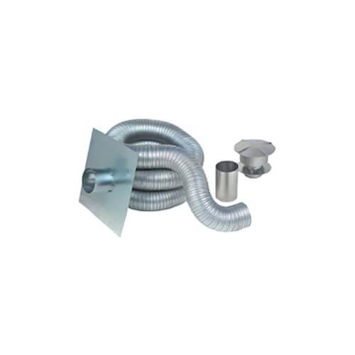 "4"" x 15 FT Insul-Vent Gas Kit Product Image"