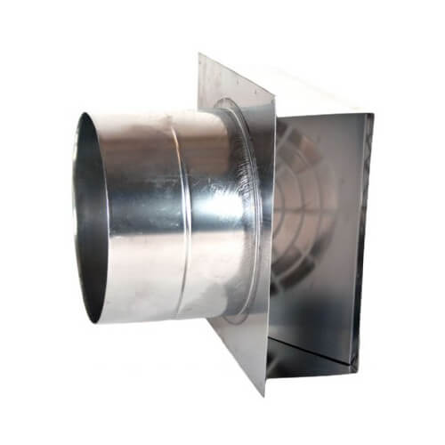 """12"""" Z-Vent Commercial Wall Termination Box Product Image"""