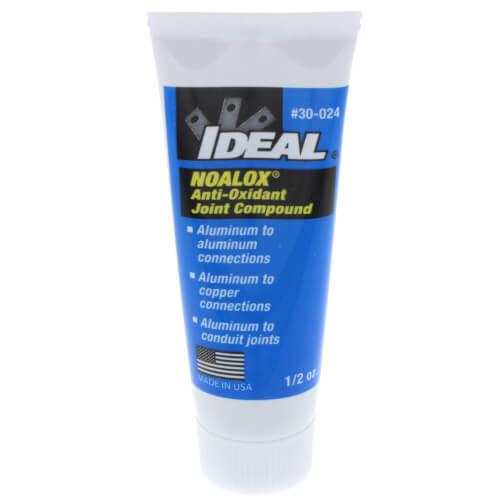 Noalox Anti-Oxidant Compound (1/2 oz. Tube) Product Image